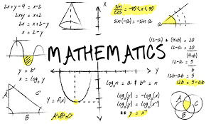 Matemáticas 1º BACH CI A